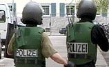 В Штутгарте обанкротившийся коммерсант захватил заложника
