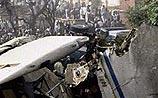 Грузовой самолет рухнул на жилые кварталы столицы ЦАР
