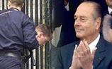 Анонс убийства Ширака был размещен в интернете