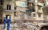 Установлена причина взрыва в Москве. Под развалинами обнаружены 8 тел