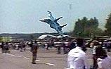 Среди погибших в катастрофе Су-27 - один гражданин России