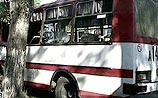 В Башкирии разбился автобус со школьниками