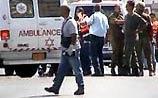 В центре Тель-Авива взорван пассажирский автобус