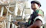 """На Бали ищут русских, пострадавших в теракте. Телефон """"горячей линии"""""""