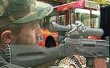 В Тольятти снайпер ведет обстрел пассажиров троллейбусов