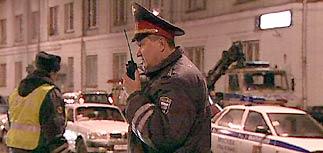 Спецслужбы ищут в Москве еще около 100 камикадзе