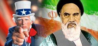 Перед войной с Ираком США договорились со своим врагом - Ираном