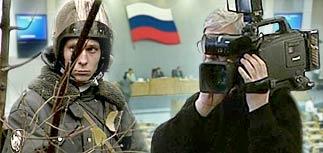Госдума отдала СМИ в заложники спецслужбам
