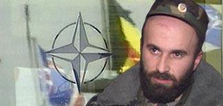 Басаев жалуется в НАТО на Россию и грозит терактами