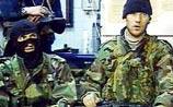 Бараевцы планировали в Москве четыре теракта