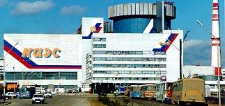 Чеченские боевики готовили теракт на Калиниской АЭС