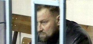 Эксперты признали Буданова невменяемым