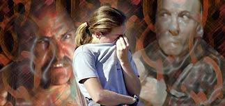 В Швеции из рабства бежала русская девочка 13 лет