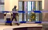 Русскоязычный преступник захватил заложниц в Стокгольме