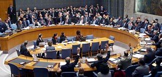 США нашли повод для войны в докладах инспекторов ООН