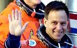 Первый израильский космонавт отправился в космос