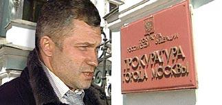 """Адвокат заложников """"Норд-Оста"""" вызван на допрос"""