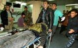 Бои в Газе - 12 палестинцев убиты. Арафат требует созыва СБ ООН