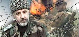 Масхадов готовит теракты по всей Чечне