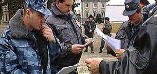 В Чечне обнаружены следы рицина