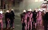Антиглобалисты разгромили центральные кварталы Берна