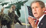 США хотят победить Ирак за 6 дней