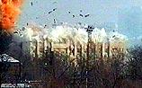 ФОТО, сделанные людьми Басаева, - как взрывали Дом правительства Чечни