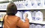 Израильтяне скупают продукты, воду, полиэтилен и изоленту
