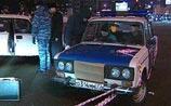 В Москве 15 выстрелами убит родственник президента Абхазии