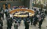 Два члена СБ ООН решили наложить вето на резолюцию США по Ираку