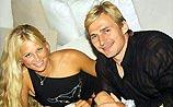 Курникова уже 2 года замужем за Федоровым, но почти разведена