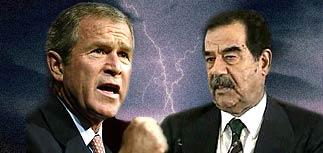 Ирак отклонил ультиматум Буша еще до его предъявления