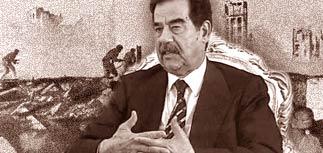 """Саддам превращает столицу Ирака в """"Багдадоград"""""""