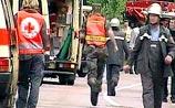 100 машин столкнулись в Германии. 30 человек погибли