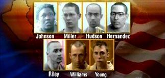 Америка освободила в Ираке всех своих пленных