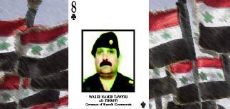 Бывший мэр Басры сдался войскам союзников
