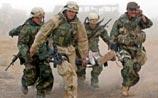 Два американца погибли от взрыва гранаты на КПП под Багдадом