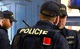 В Праге вооруженный преступник ворвался в банк, убив охранника