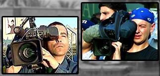 В результате обстрела отеля в Багдаде убиты 2 журналиста