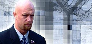 Избившему милиционеров депутату грозит 5 лет тюрьмы