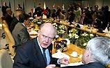 Страны G8 согласились дать Ираку отсрочку по выплате долгов