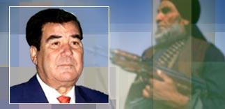 Туркменбаши поддерживал талибов перед началом операции США в Афганистане