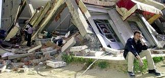 Новое землетрясение в Алжире. 1100 погибших