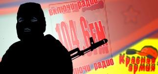 Беспорядки в Ноябрьске. Власти взяли штурмом радио