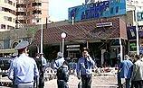 Взрыв в ресторане Georgia в Москве - 1 погиб, 8 ранены. ФОТО