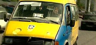 """Под Тулой разбилась """"Газель"""": 8 пассажиров погибли"""