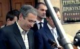 Глава ЮКОСа и бывший зампред правления отпущены после допросов