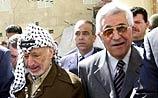 Арафат обозвал Аббаса тираном и обвинил в предательстве