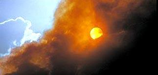 МЧС предсказало на август    69 техногенных катастроф