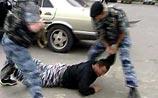 """В Москве арестована банда """"оборотней""""-киллеров"""